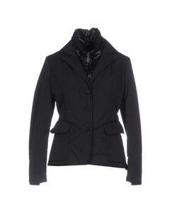KEN BARRELL | Куртка