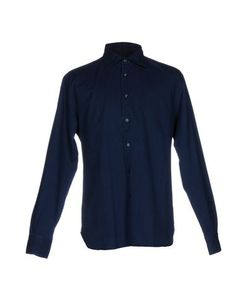 BROWN & BROS.   Джинсовая Рубашка