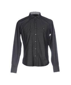 PANAMA | Джинсовая Рубашка