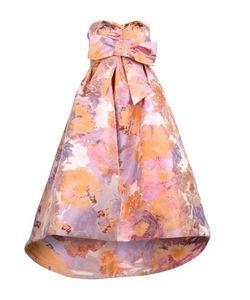 IO COUTURE | Платье До Колена