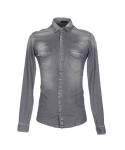 Klixs Jeans | Джинсовая Рубашка