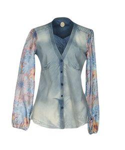 Nolita | Джинсовая Рубашка