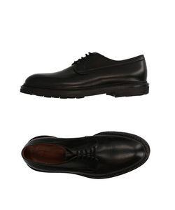 Regain | Обувь На Шнурках
