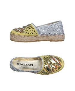 Baldan | Эспадрильи