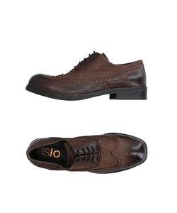 Islo Isabella Lorusso | Обувь На Шнурках