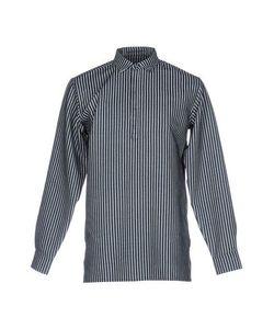 Publish | Джинсовая Рубашка