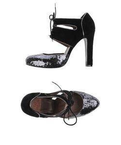 Betty Blue | Обувь На Шнурках
