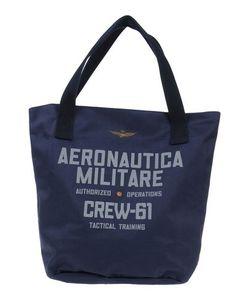 Aeronautica Militare | Сумка На Руку