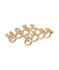 Moschino Couture | Кольцо