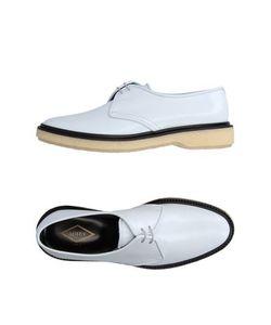 Adieu | Обувь На Шнурках