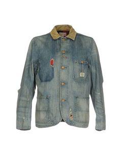 Denim & Supply Ralph Lauren | Джинсовая Верхняя Одежда