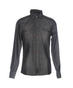 AVIGNON | Джинсовая Рубашка