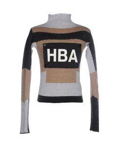 HBA  HOOD BY AIR | Водолазки