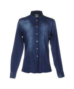 Guya G. | Джинсовая Рубашка