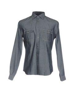 Brooksfield | Джинсовая Рубашка
