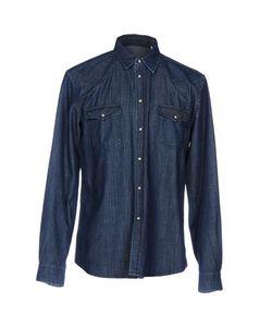 PANAMA   Джинсовая Рубашка
