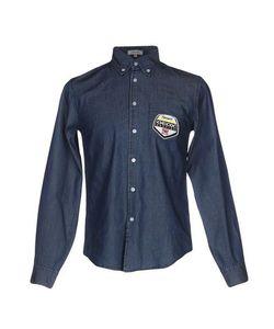 Geox | Джинсовая Рубашка