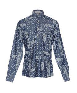 OBVIOUS BASIC | Джинсовая Рубашка