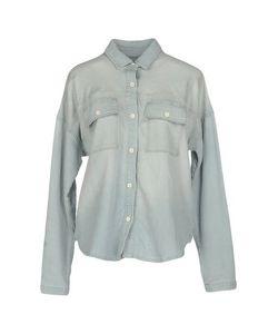 Koral | Джинсовая Рубашка