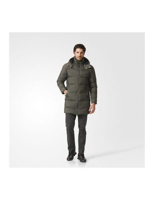 Adidas | Мужское Utigre Утепленное Пальто