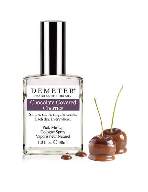 Demeter | Фиолетовые Духи Вишня В Шоколаде