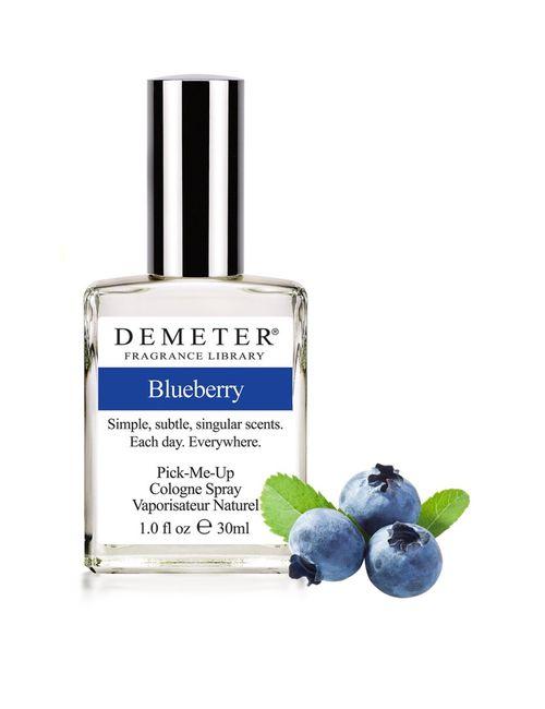 Demeter   Синие Духи Голубика