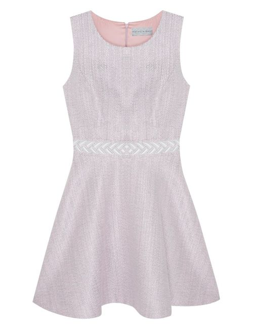 NATALIA GART | Женское Розовое Платье New Look