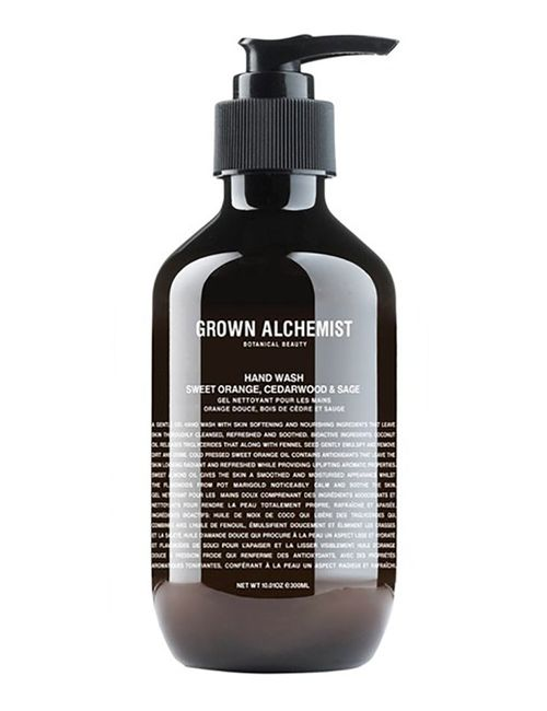 Grown Alchemist | Многоцветный Набор Для Тела Body Twin Set