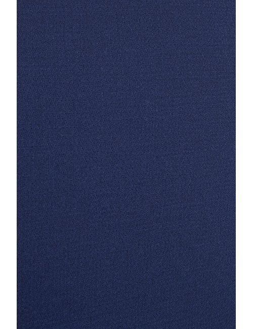 Chapurin | Женская Синяя Шерстяная Юбка