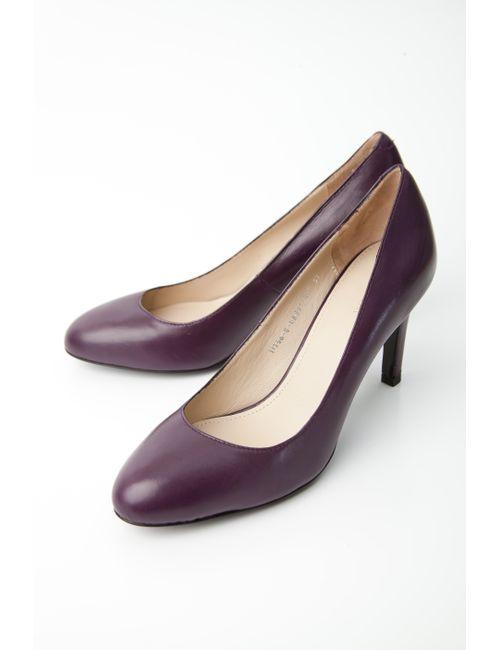 Alba | Женские Фиолетовые Туфли 1179000820181Фиолетовый