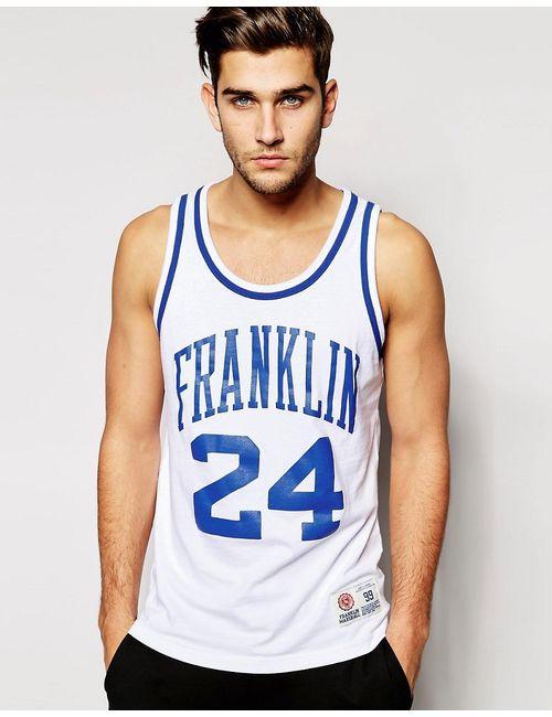 Franklin & Marshall | Классическая Майка