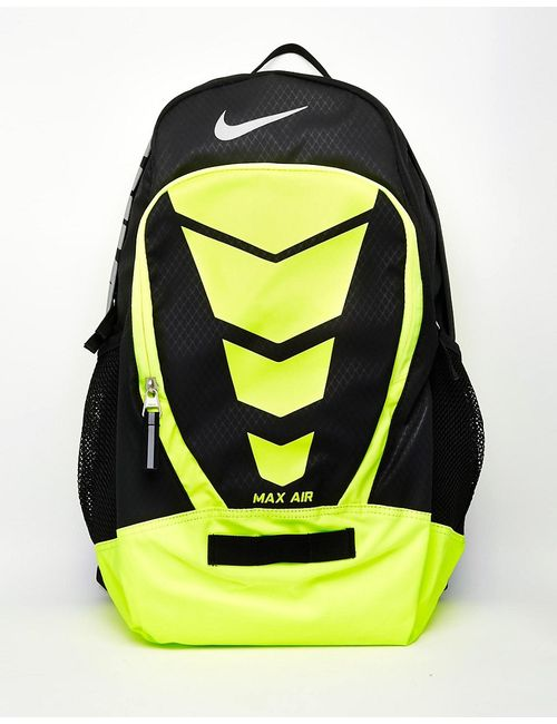 Nike   Чёрный Max Air Vapor Large Backpack Ba4883-075