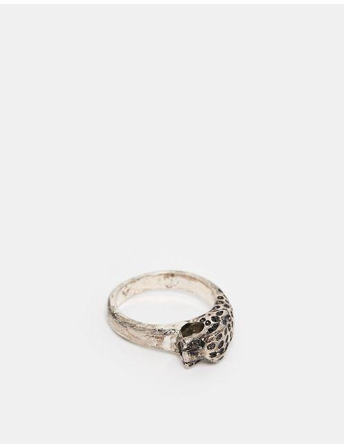 Asos | Серебряное Кольцо