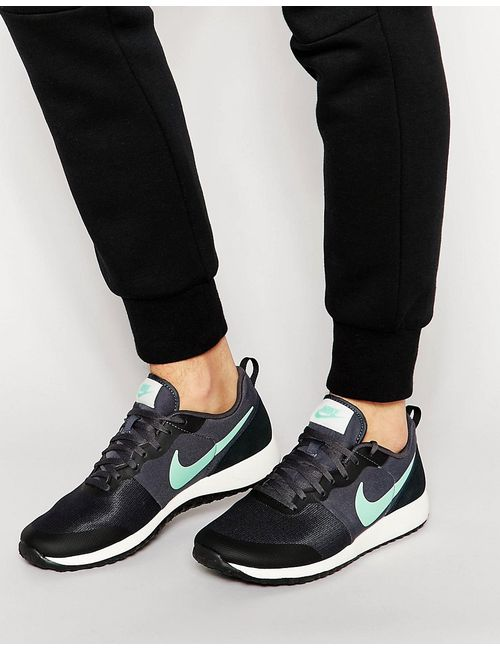 Nike | Серые Кроссовки Shinsen 801780-030