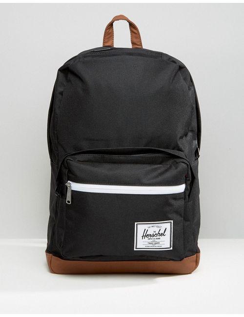 Herschel Supply Co.   Чёрный Рюкзак Herschel Supply Co Pop Quiz Черный
