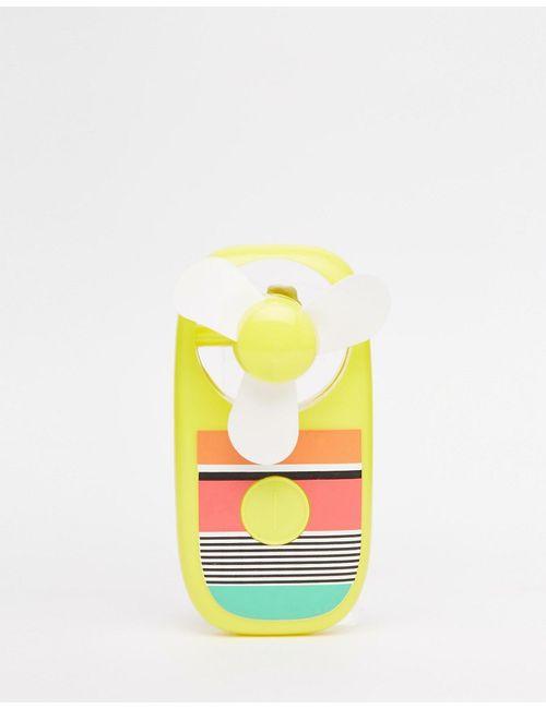SunnyLife | Многоцветный Пляжный Вентилятор