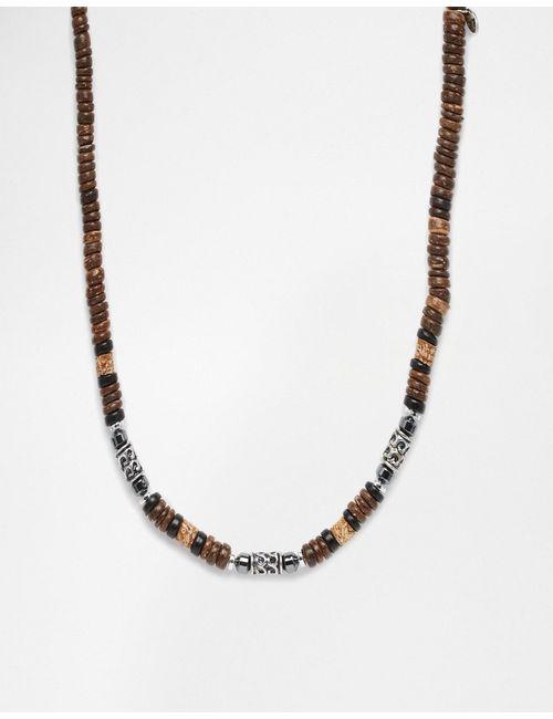 Classics 77 | Многоцветное Ожерелье Из Бусин Falls