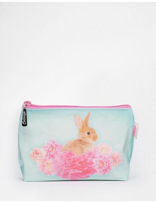 Catseye | Bunny Flower Маленькая Сумочка Bunny On Flower