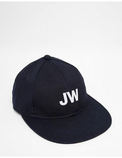 Jack Wills | Синяя Бейсболка Enfield Темно-Синий
