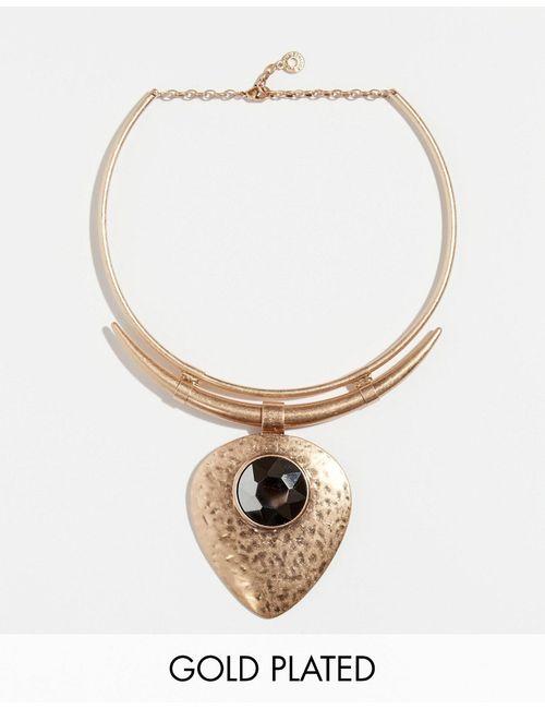 Pilgrim | Броское Ожерелье-Воротник