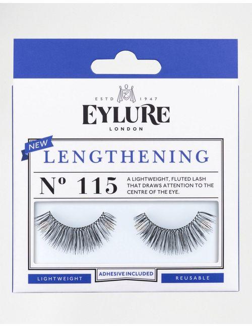 Eylure | Lengthening 115 Lash Накладные Ресницы Lengthening 115 Lengthening 115 Lash