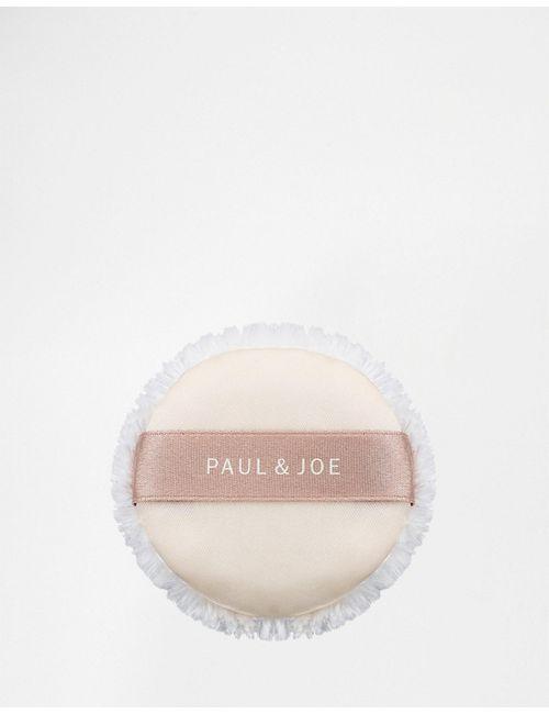 Paul & Joe | Дым Пуховка