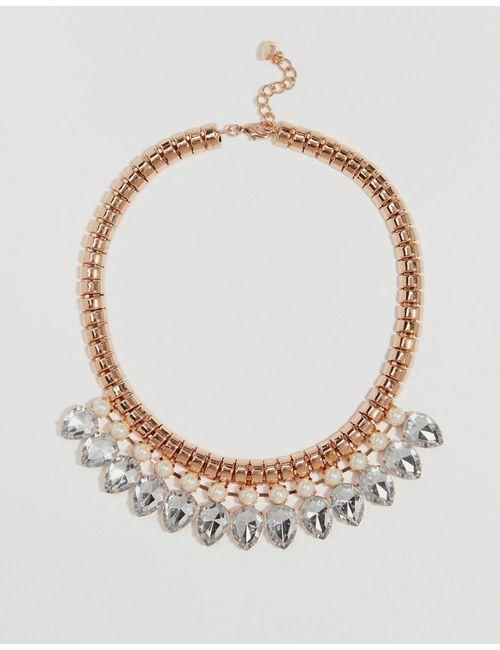 Ted Baker | Женское Ожерелье С Подвеской В Виде Груши Emari