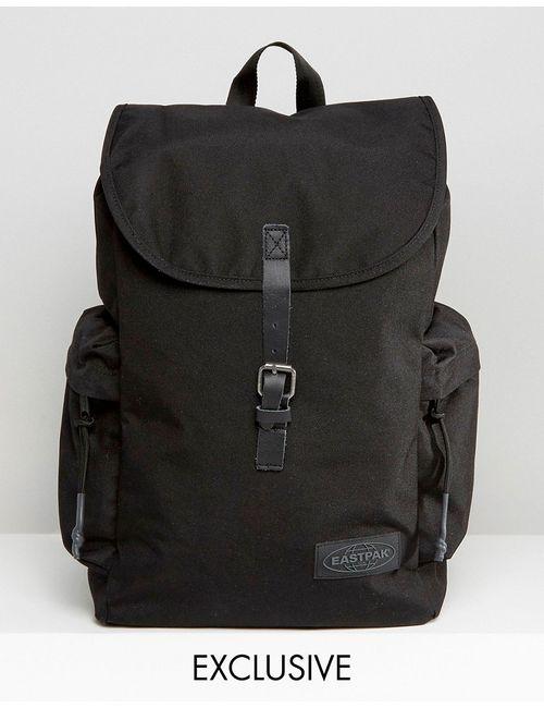 Eastpak | Чёрный Черный Рюкзак Austin Эксклюзивно Для Asos Черный