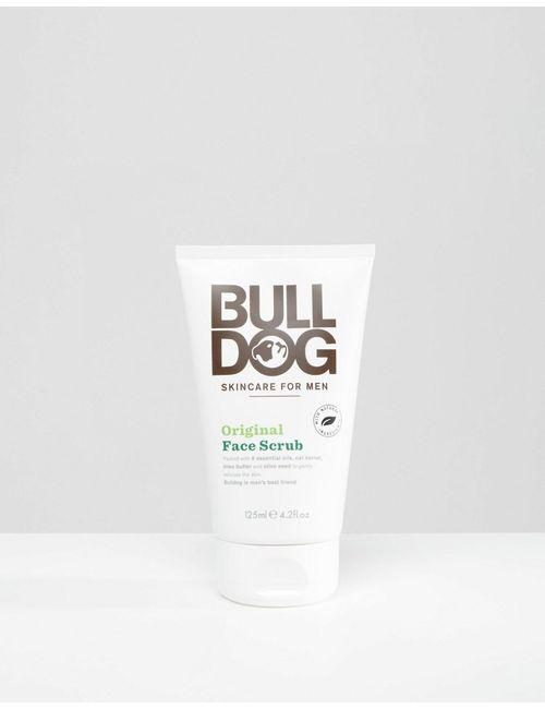 Bulldog | Многоцветный Скраб Для Лица 125 Мл