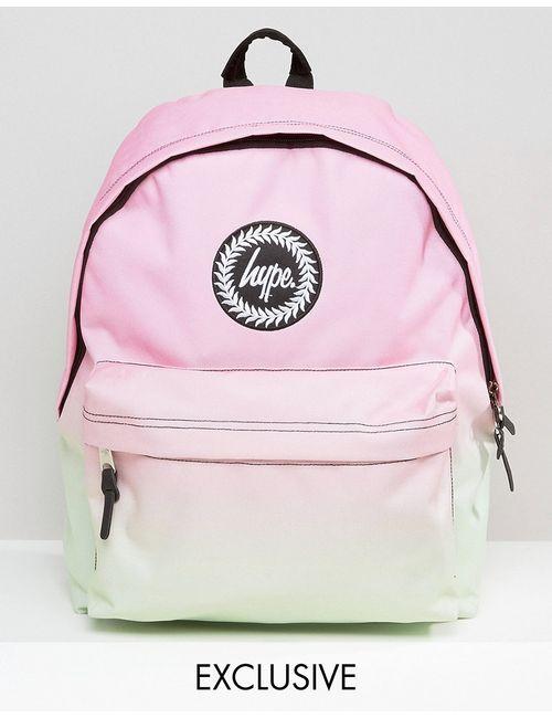 HYPE | Эксклюзивный Рюкзак С Принтом Gradient Sunset