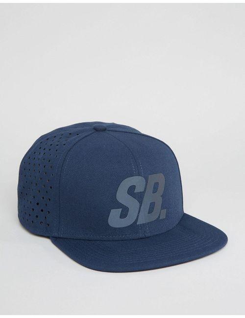 Nike SB | Синяя Кепка С Перфорацией Reflect Pro 804567-451
