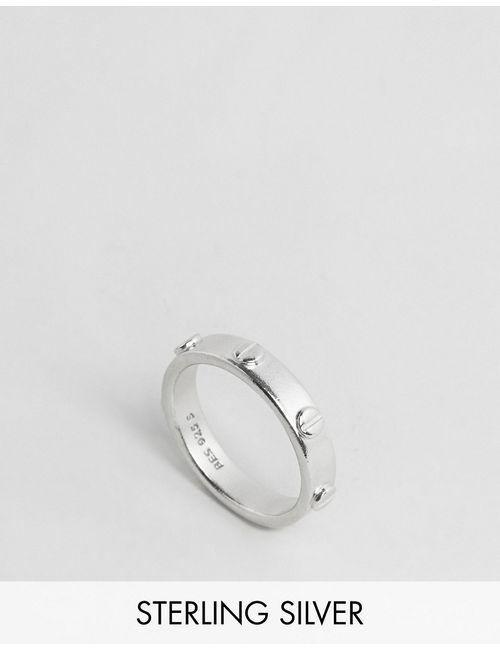 Pieces | Женское Серебряное Кольцо Julie Sandlau Jue Серебряный
