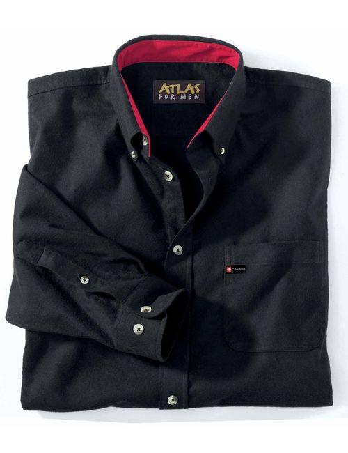 AFM | Разноцветньіи Комплект Рубашек 2 Шт.Atlas For Men