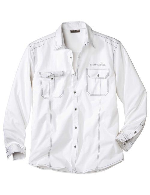 AFM | Коричневыя Флисовая Курткаatlas For Men